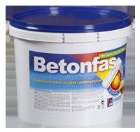 BETONFAS-mali