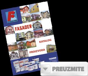 PREUZMITE katalog proizvoda Fasader